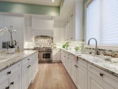 انتخاب با شماست آشپزخانه مدرن یا کلاسیک؟