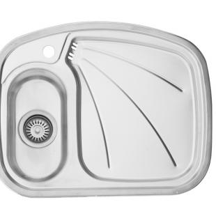 سینک توکار  اخوان مدل 1