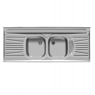 سینک روکار اخوان مدل 52