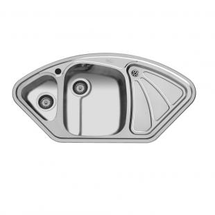 سینک توکار اخوان مدل 47