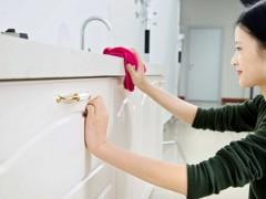 تمیز کردن سریع  آشپزخانه با ترفندهایی کاربردی