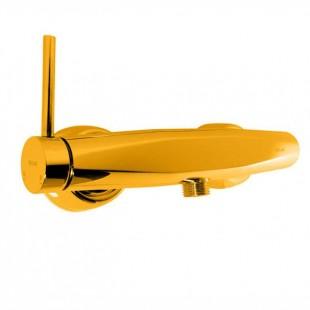 شیر توالت کلار مدل رز طلایی