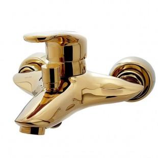شیر دوش کلار مدل دریا طلایی