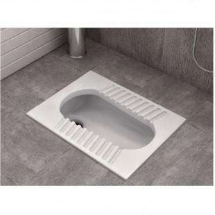 توالت ایرانی سینا چینی مدل آذر