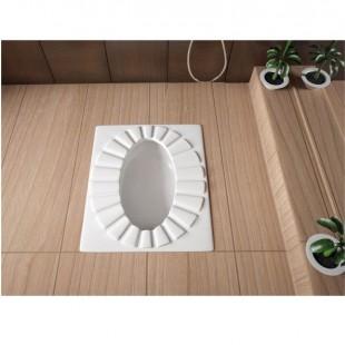 توالت ایرانی سینا چینی مدل کاسپین
