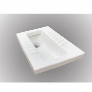 توالت ایرانی سینا چینی مدل آلفا