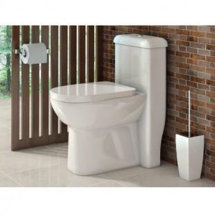 توالت فرنگی سینا چینی مدل کاسپین