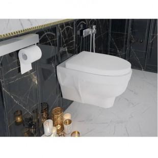 توالت فرنگی سینا چینی مدل وال هنگ آکو
