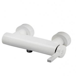شیر توالت kwc مدل آوا سفید