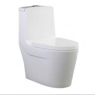 توالت فرنگی بومرنگ مدل MJ63