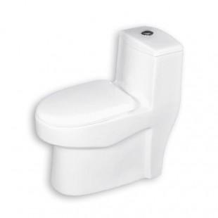 توالت فرنگی آرمیتاژ مدل رز