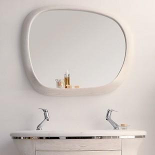 آینه دکوری چوبی Y-02