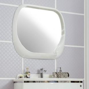 آینه دکوری چوبی مدل M-10