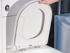 چگونه درب توالت فرنگی را تعویض و نصب کنیم؟
