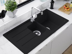 پرفروش ترین مدل سینک ظرفشویی گرانیتی