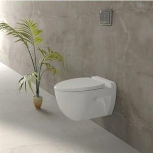 توالت وال هنگ گلسار مدل اورلاند