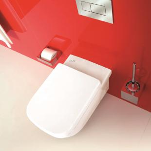 توالت فرنگی دیواری آرمیتاژ مدل آنتیک