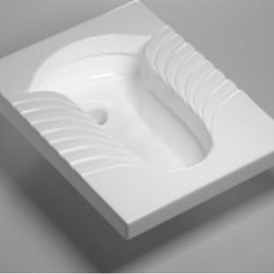 توالت زمینی پرشیا سرامیک مدل آترا