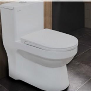 توالت فرنگی پرشیا سرامیک مدل آوا