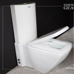 توالت فرنگی دو تیکه GEA مدل ESSENZA