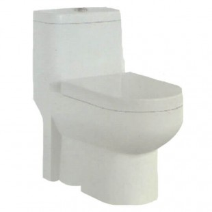 توالت فرنگی لوتوس مدل LT-100