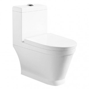 توالت فرنگی لوتوس مدل LT-108