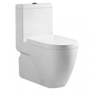 توالت فرنگی لوتوس مدل LT-127