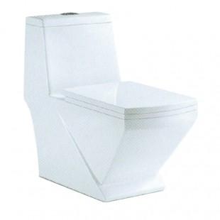 توالت فرنگی لوتوس مدل LT-811