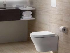 معرفی توالت وال هنگ و بررسی مزایا و معایب آن