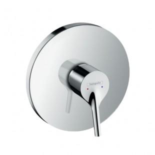شیر توالت توکار هانس گروهه مدل  Talis S New