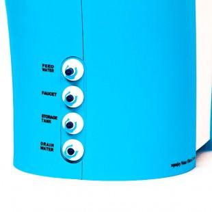 دستگاه تصفیه آب آکواجوی مدل تولیپ