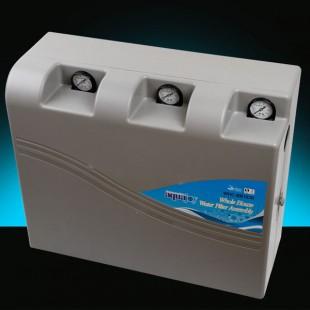 دستگاه پیش تصفیه سه مرحله ای آکواجوی مدل دولوکس