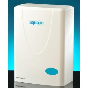دستگاه تصفیه آب سه مرحله ای آکواجوی مدل دولوکس