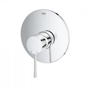 شیر توالت توکار گروهه مدل اسنس کد 19286001