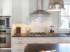 چطور هود آشپزخانه خود را تمیز کنیم