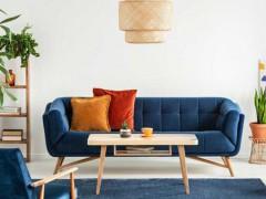 قوانین و اصول انتخاب رنگ در دکوراسیون منزل