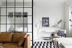 دکوراسیون خانه کوچک به سبک مدرن