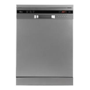 ماشین ظرفشویی جی پلاس مدل K351S استیل