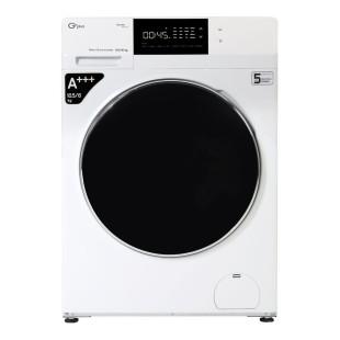 ماشین لباسشویی 10.5 کیلویی جیپلاس مدل KD1069W