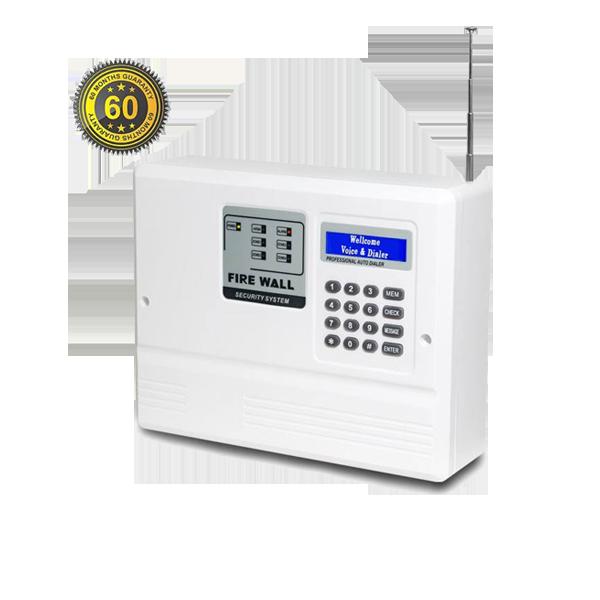 دزدگیر فورنت خط شهر و سیم کارتی (B500) برای استعلام قیمت همکاری و ثبت سفارش تماس بگیرید