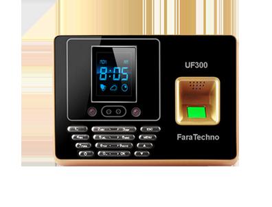 دستگاه حضور و غیاب مدل UF300