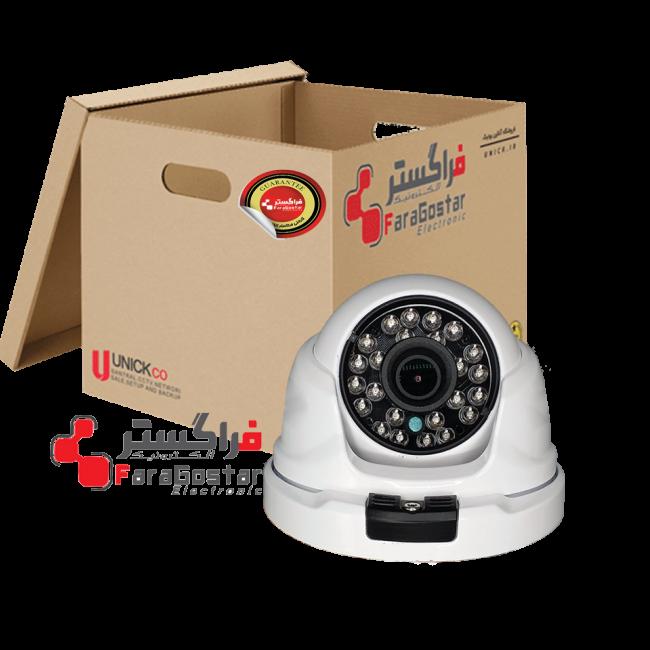 دوربین دام فلزی فراگستر مدل DM2000