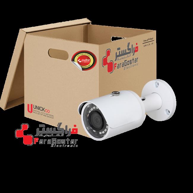دوربین بالت فلزی فراگستر مدل BL2000FKL-قیمت روی تعداد کارتن 24تایی 285000 تومان