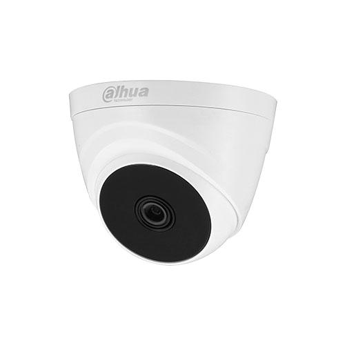 دوربین مدار بسته داهوا مدل HAC-T1A21P-2.8mm