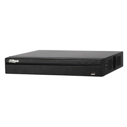 رکوردر داهوا مدل NVR1A04HS-4P