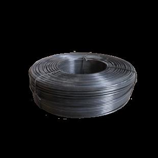 کابل برق  2 در 1/5 استاندارد (کلاف 100 متری)