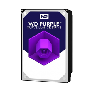 هارددیسک اینترنال وسترن دیجیتال مدل Purple WD1 ظرفیت 1 ترابایت