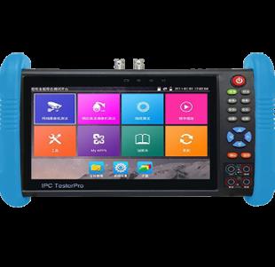 تستر حرفه AHD , IP مدل 9800