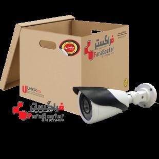 دوربین بالت فلزی فراگستر مدل BL200FZL