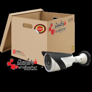دوربین بالت فلزی فراگستر مدل BL2000FXL